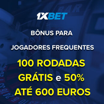 1xbet bonus